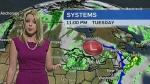 CTV Kitchener: Sept. 26 Weather Update