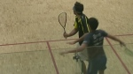 CTV Kitchener: Top squash players gather