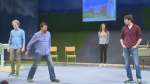 CTV Kitchener: Terry Fox: The Musical