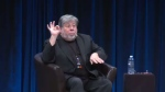 CTV Kitchener: Steve Wozniak speaks