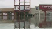 Flooding is wreaking havoc in Windsor and Tecumseh