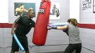 CTV Windsor: Boxing coach