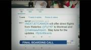 CTV Kitchener: NextJet leaving