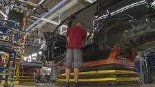 auto worker ratify vote