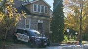CTV Kitchener: 4 people in custody
