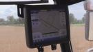 GPS farming