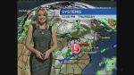 CTV Kitchener: Oct. 20 weather update