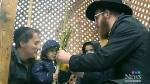 CTV Kitchener: Sukkot in Stratford