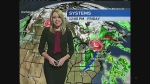 CTV Kitchener: Oct. 21 weather update