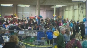 CTV Kitchener: Big book sale
