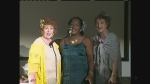 CTV Kitchener: Seniors hit the stage