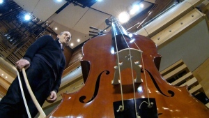 CTV National News: All about that octobass
