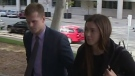 CTV Windsor: Ben Johnson sentenced