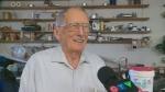 Saskatoon plumber, 92, enters record books