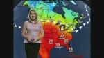CTV Kitchener: Oct. 28 weather update