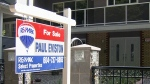 CTV Kitchener: Record year for real estate