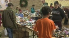 CTV Northern Ontario: Kids Only Bazaar
