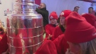 CTV Barrie: Stanley Cup in Barrie