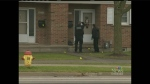 CTV Kitchener: Investigating 2 shootings