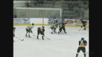 CTV Kitchener: Sugar Kings hold off Siskins