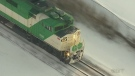 CTV Barrie: Year-round weekend GO trains