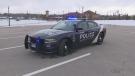 CTV Barrie: Cruiser complaints