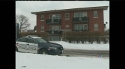 CTV Kitchener: Body dropped from balcony