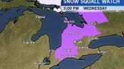 CTV Kitchener: Dec. 7 weather update