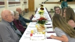 CTV Kitchener: Special dinner for seniors