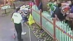 CTV Kitchener: Baden man suing cop