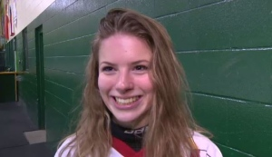 Katie McLay