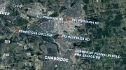 CTV Kitchener: Cambridge multiplex sites