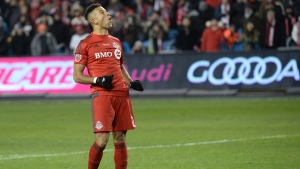 CTV National News: TFC's bitter end to MLS Cup