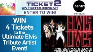 T2E Elvis Lives