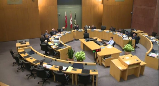 Kitchener looking to integrate more technology into city services | CTV Kitchener News