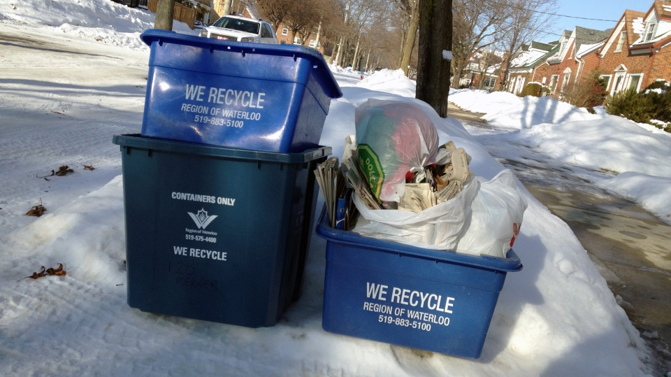 region planning legal action over waste collection delays