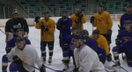 Laurier Men's Hockey