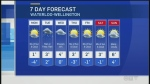 CTV Kitchener: Jan. 15 weather update