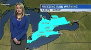 CTV Kitchener: Jan. 16 weather update