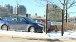 CTV Kitchener: Waterloo parking technology