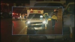 CTV Kitchener: Ambulance involved in crash