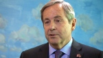 CTVNews.ca: One-on-one with David MacNaughton