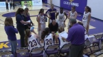 Laurier Basketball