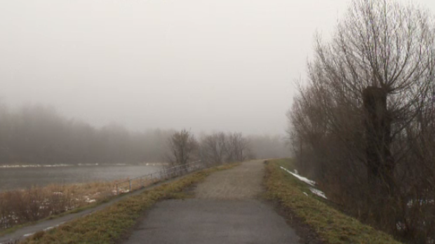 GTA, much of southern Ontario to face presistent fog