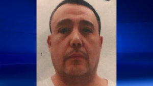 David Maracle, 51, is seen in this picture provided by Kingston Police.