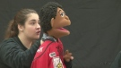 CTV Barrie: Combating bullying with puppets