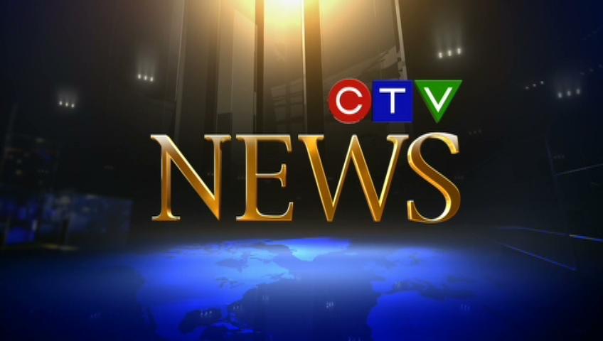 Tamara Ischenko, CTV News Reporter / Anchor / Sudbury