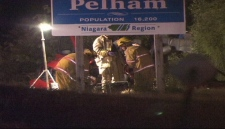 Pelham crash