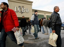 LCBO workers could walk off the job