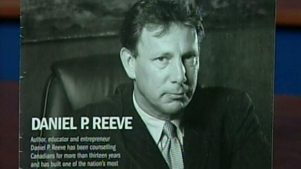 Daniel P. Reeve